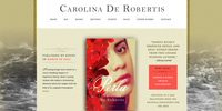 Carolina De Robertis Website
