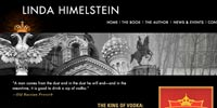 Linda Himelstein - author website