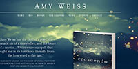 Amy Weiss author website