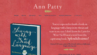 Ann Patty author