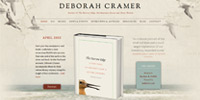 Deborah Cramer website