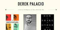 Derek Palacio author site