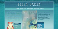 ellen baker author site