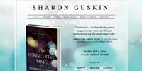 Sharon Guskin author website