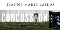 Jeanne Marie Laskas website design