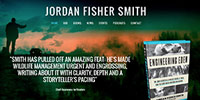 Jordan Fisher Smith author site