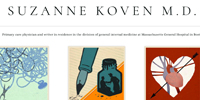 Suzanne Koven author website