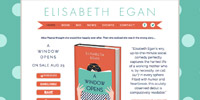 Liz Egan Website