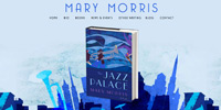 Mary Morris website