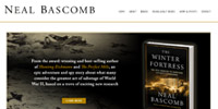 Neal Bascomb Website