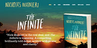 Nicholas Mainieri author site