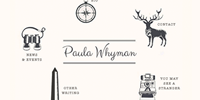 Paula Whyman author site