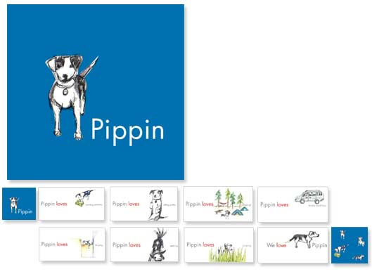 pippin book